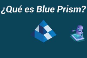 Miniatura Que es blue prism
